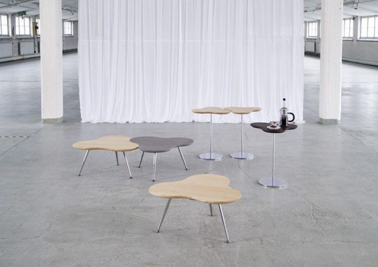 TRIPLE sohvapöydät