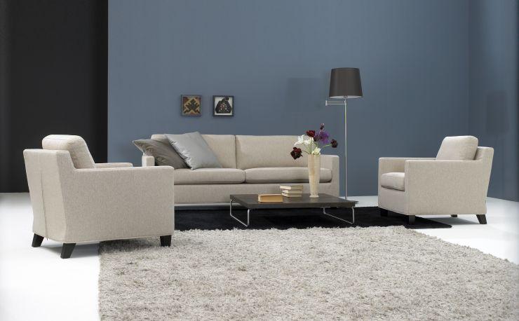 ADEAN DUETTO 3-sohva+2 DUETTO tuolia - 50 %